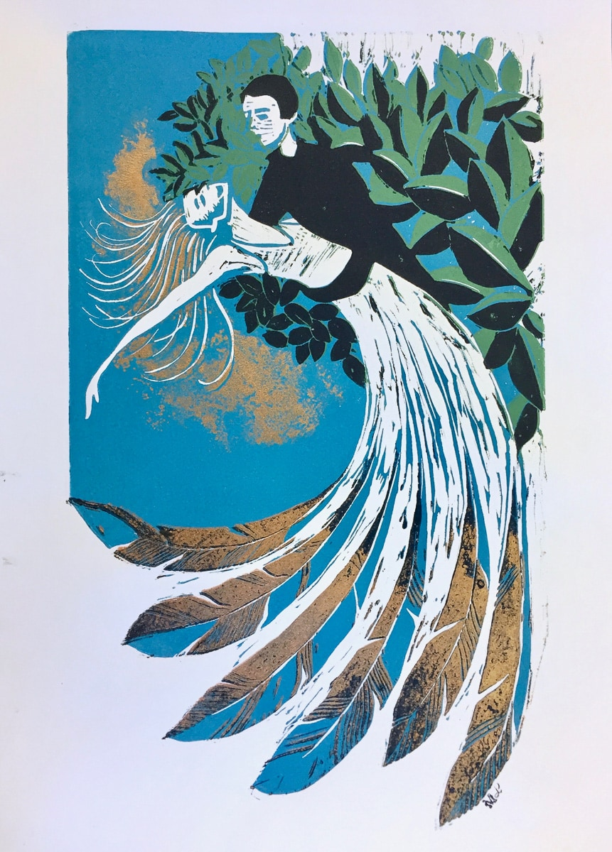 werk van Marie-Louise Hooymans