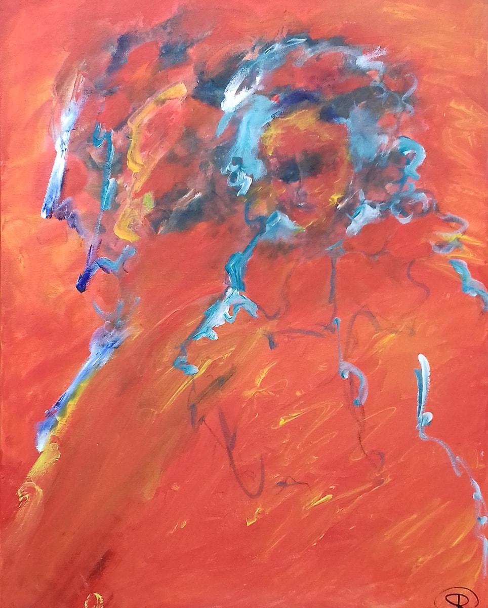 werk van Rieky Oosterhout