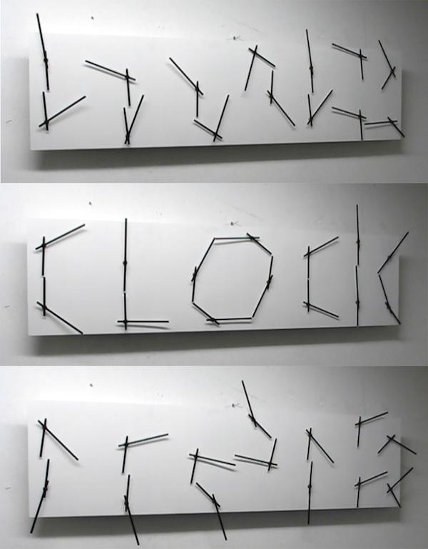 werk van Derk Müller